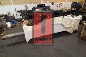 Hammer Equipment